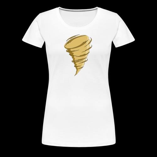Team.Sandstorm - Women's Premium T-Shirt