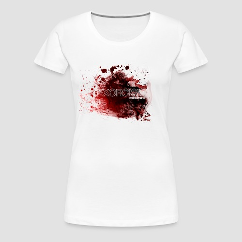 Exorcism - Women's Premium T-Shirt