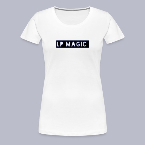 LP Magic 2o18 - Frauen Premium T-Shirt