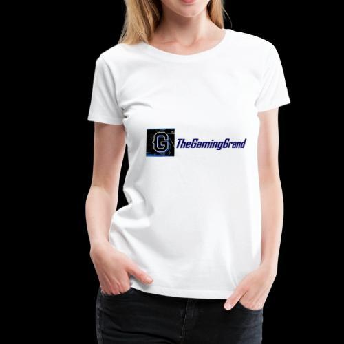 grand picture for white - Women's Premium T-Shirt