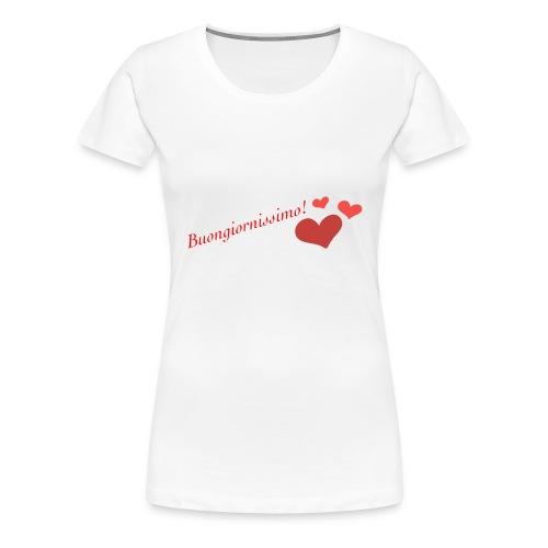 IMG 0649 - Maglietta Premium da donna