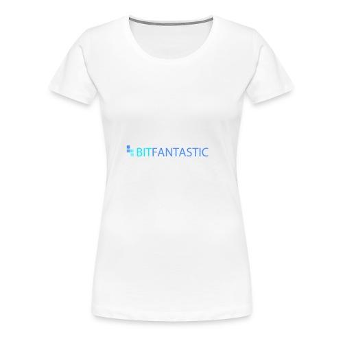 BitFantastic - Frauen Premium T-Shirt