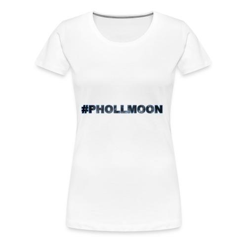 phollmoon - Women's Premium T-Shirt