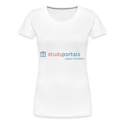 LoS Color - Women's Premium T-Shirt