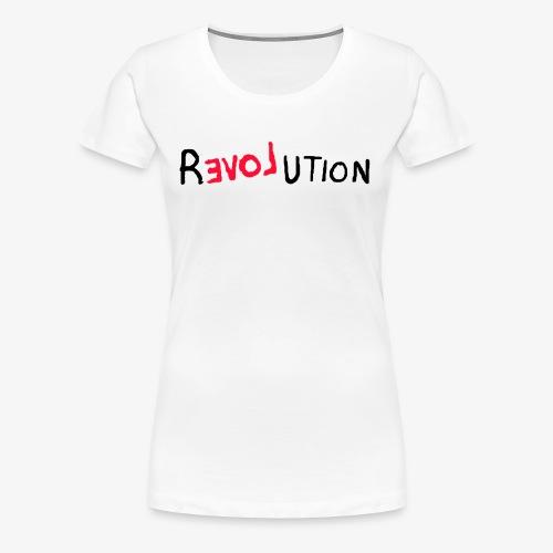 faee ny - Dame premium T-shirt