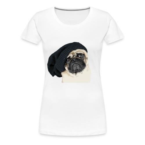 Lee Mütze - Frauen Premium T-Shirt