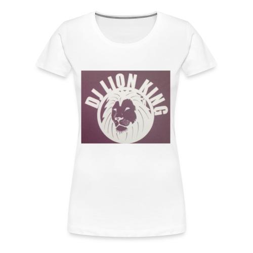 2B1D1E93 1FCE 4061 B078 C6ECC5E09C48 - Frauen Premium T-Shirt