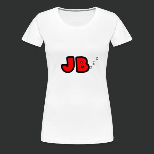 JB PJ's - Women's Premium T-Shirt