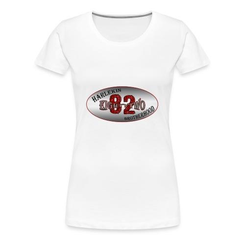EigthyTwo - Frauen Premium T-Shirt