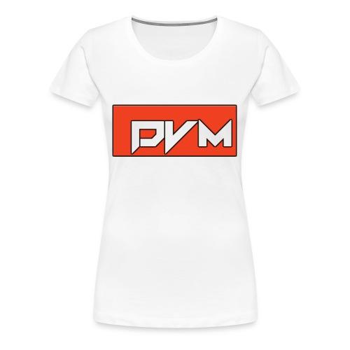 DVM SHIRT! - Women's Premium T-Shirt
