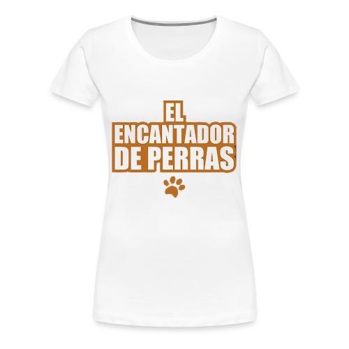 el encantador - Camiseta premium mujer