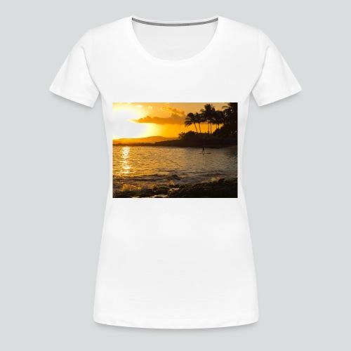 ISLAND STYLE 03-14-jpg - Maglietta Premium da donna
