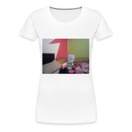 Subscribe to denis2010 - Women's Premium T-Shirt