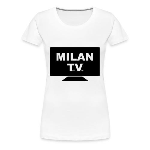 Original Collection Hoody Style - Vrouwen Premium T-shirt