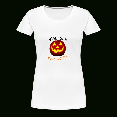Halloween merch - Women's Premium T-Shirt