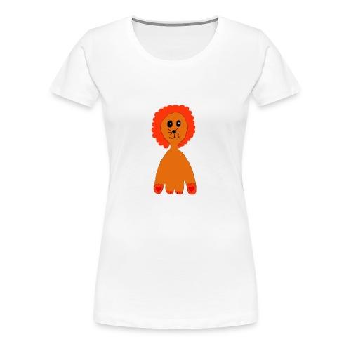 Leo - Frauen Premium T-Shirt