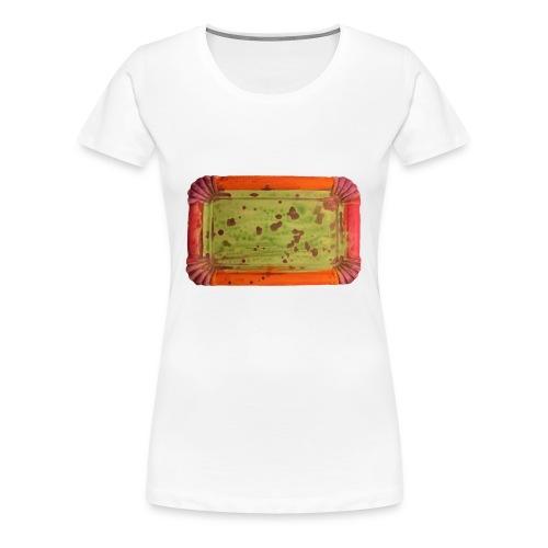 Vintage1 - Frauen Premium T-Shirt