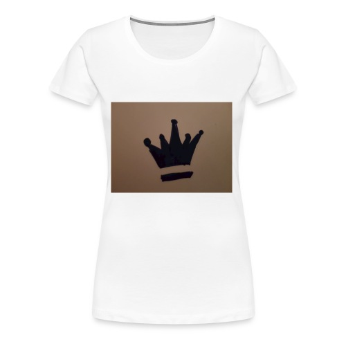 20180311 210341 - Frauen Premium T-Shirt