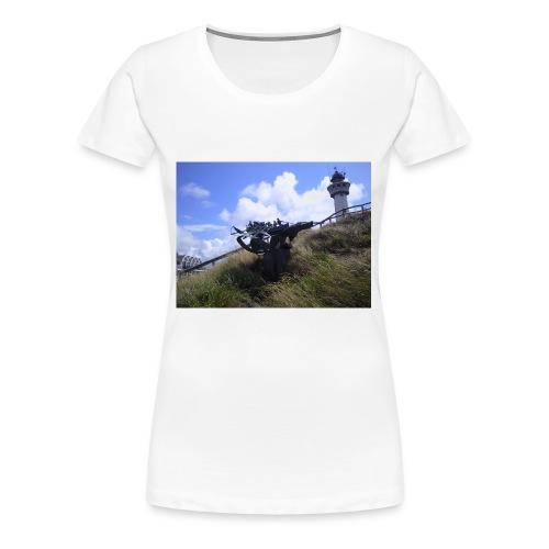 Erinnerungen1 - Frauen Premium T-Shirt