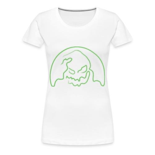 Oogie Boogie Green Ver. - Maglietta Premium da donna