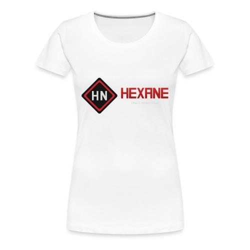 main righttext - Women's Premium T-Shirt