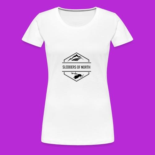 Beer Mug - Women's Premium T-Shirt