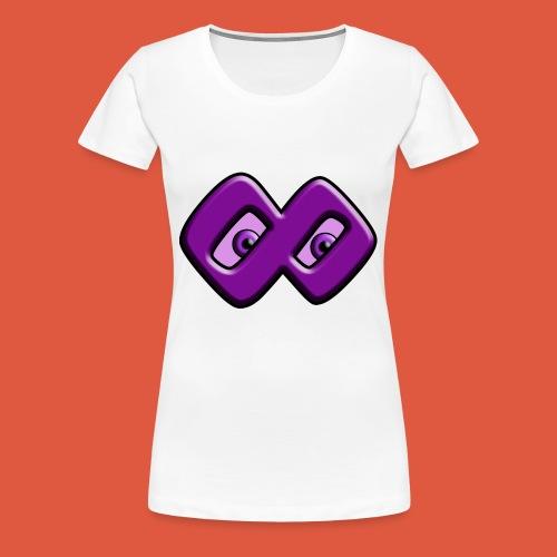 Slabg8r Face - Women's Premium T-Shirt