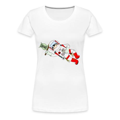 Edenaut2 - Frauen Premium T-Shirt