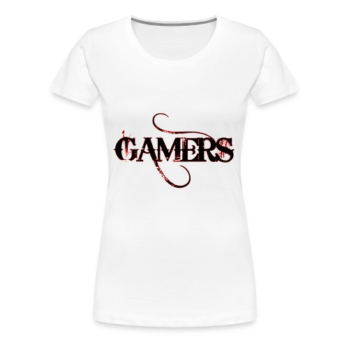 We are GAMERS - Camiseta premium mujer