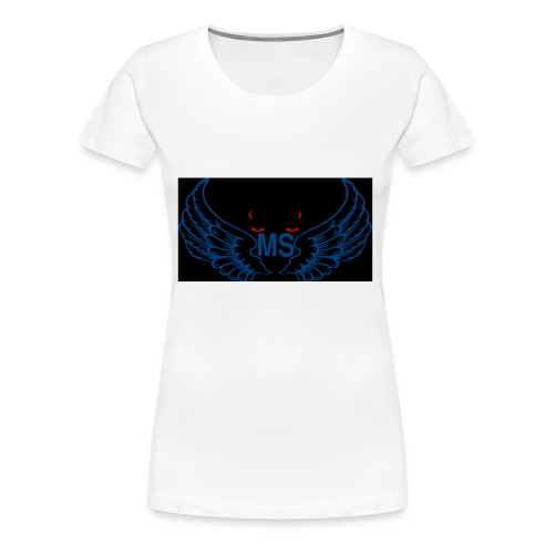 ms - Women's Premium T-Shirt