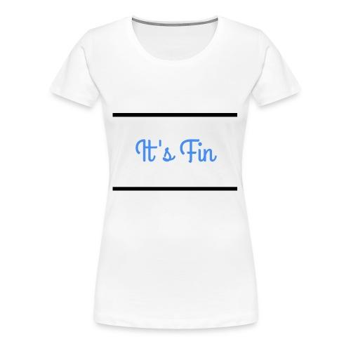 THE ORIGINAL - Women's Premium T-Shirt