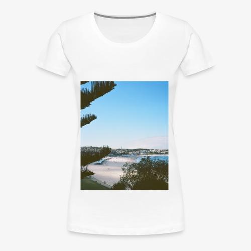 BONDI BEACH - T-shirt Premium Femme