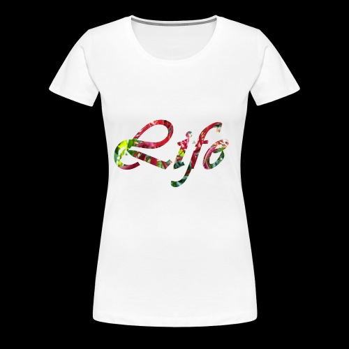 Summer Freedom Party Friends Party Life Trends - Frauen Premium T-Shirt