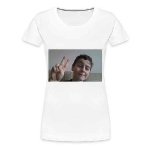 Cool philip - Frauen Premium T-Shirt