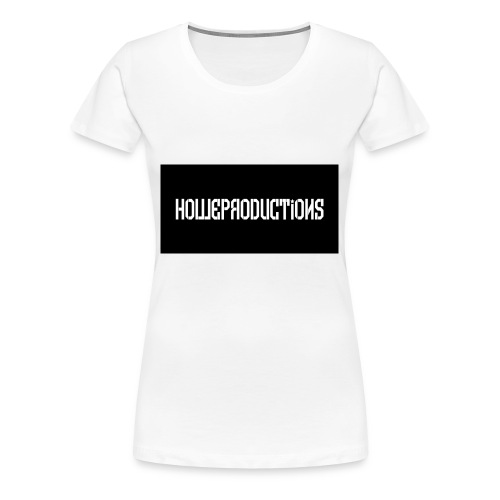 HowEProductions - Frauen Premium T-Shirt