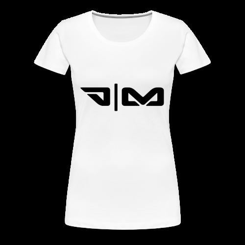 DMarques DM510 - Camiseta premium mujer
