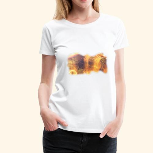 Boisé. FHuguenin-Virchaux. Scale 2ter copie - T-shirt Premium Femme