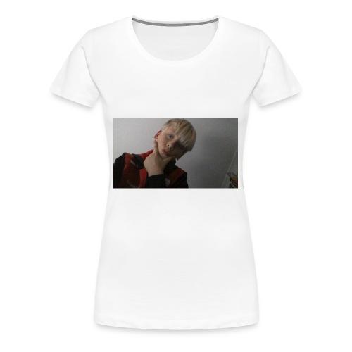 Perfect me merch - Women's Premium T-Shirt