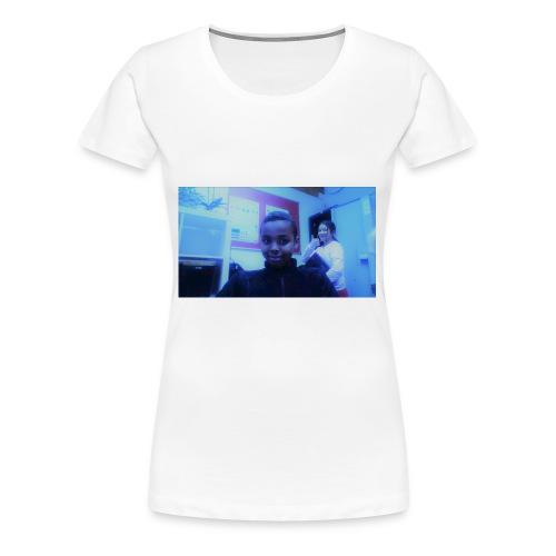 BederGang - Premium T-skjorte for kvinner