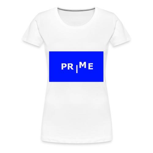 PR ME - Premium-T-shirt dam
