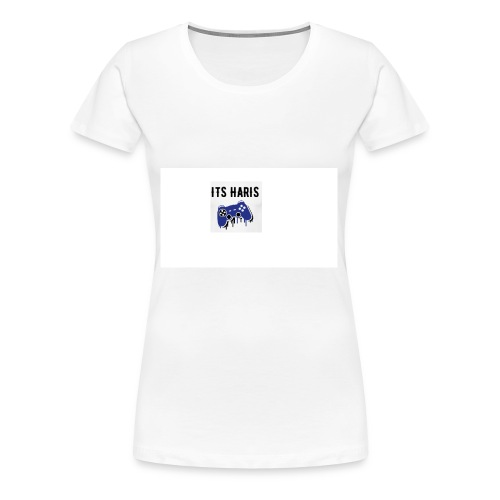 Its Haris limted edition - Women's Premium T-Shirt