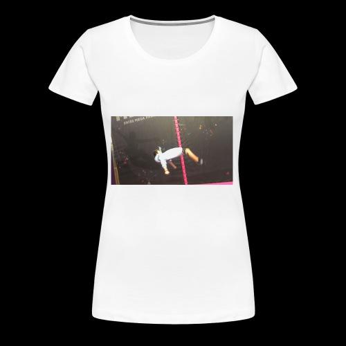 Jump bros Kuschel Tier - Frauen Premium T-Shirt