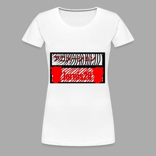 Jornis28_Animation - Frauen Premium T-Shirt