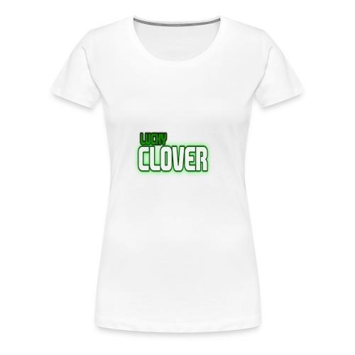 LC-png - Women's Premium T-Shirt