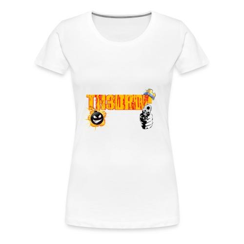 Maglietta th3drop - Maglietta Premium da donna