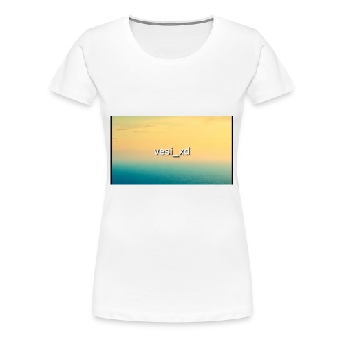 WhatsApp_Image_2016-11-30_at_17-08-09_-3- - Frauen Premium T-Shirt