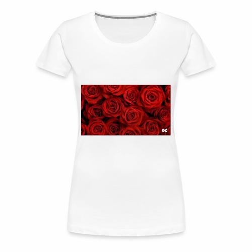OFFICIAL CLOTHES 2 - Camiseta premium mujer