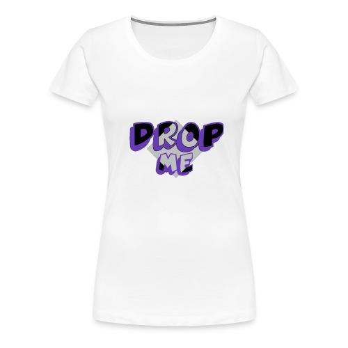 1494527589231 - Vrouwen Premium T-shirt
