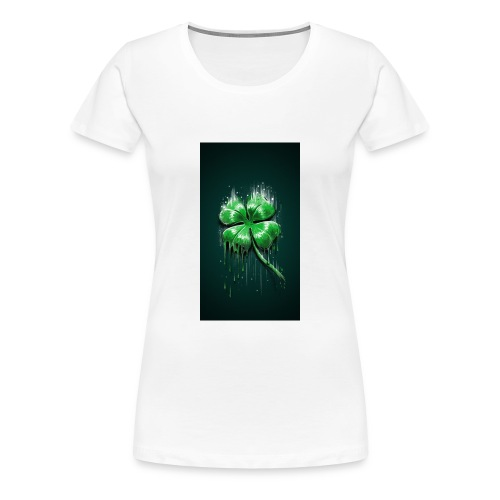 Boro shop - Frauen Premium T-Shirt