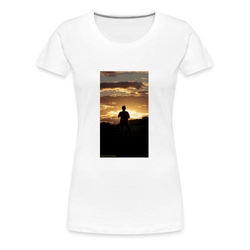 soirée - T-shirt Premium Femme